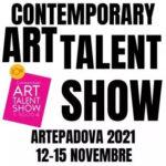 ARTEPADOVA 2021 ospita CONTEMPORARY ART TALENT SHOW
