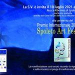 Tutti i numeri del Premio Spoleto Art Festival 2020-2021