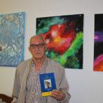 Presentazione il libro dello scrittore siciliano Pasquale Rineli