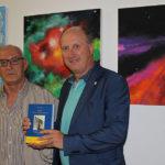 Sabato 18 Settembre ore 17 Caffè Letterario del Sansi via della Salara Vecchia 21 Spoleto presentazione del Libro dello scrittore siciliano Pasquale Rineli